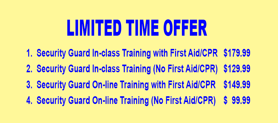 First aid online ontario works
