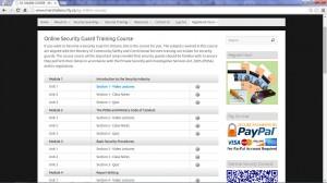 2- sg online course