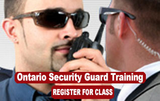 In-Class Security Training