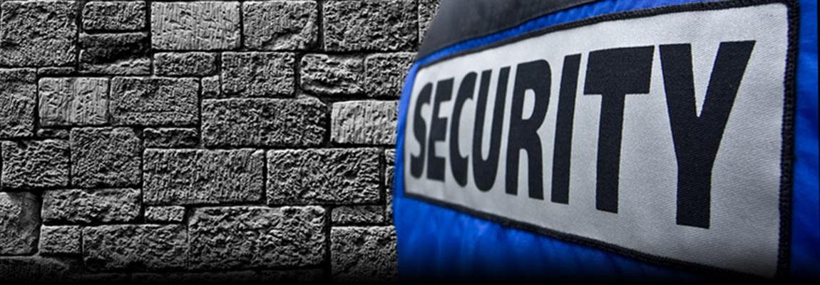 Marshal Security Slider