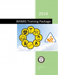 WHMIS Training-cover1